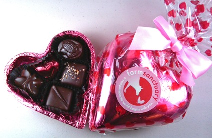 Gifts for Valentine's Day: spread the love!