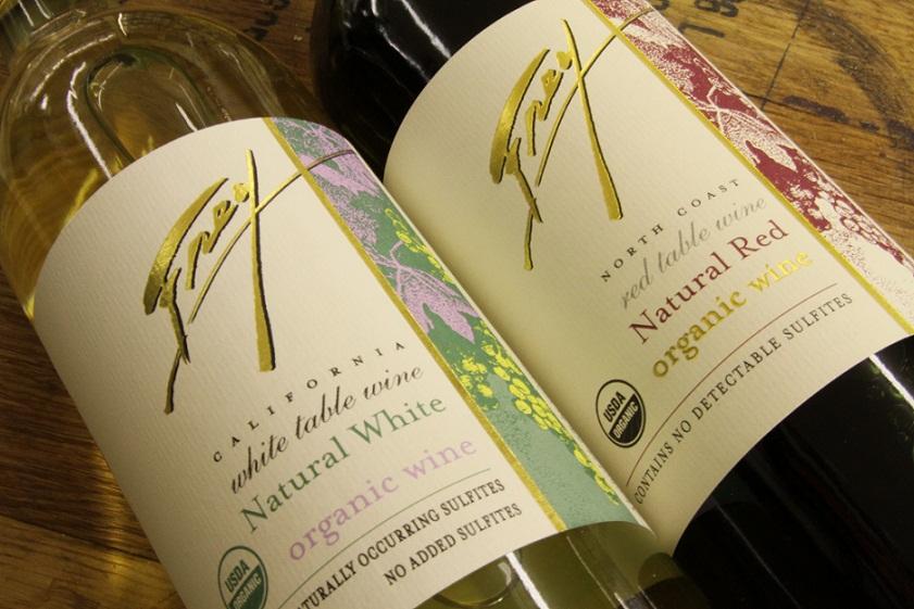 Vino: vegan-friendly wines