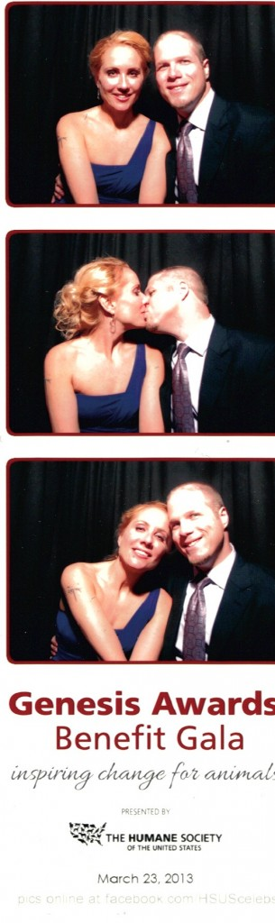 Genesis Photo Booth
