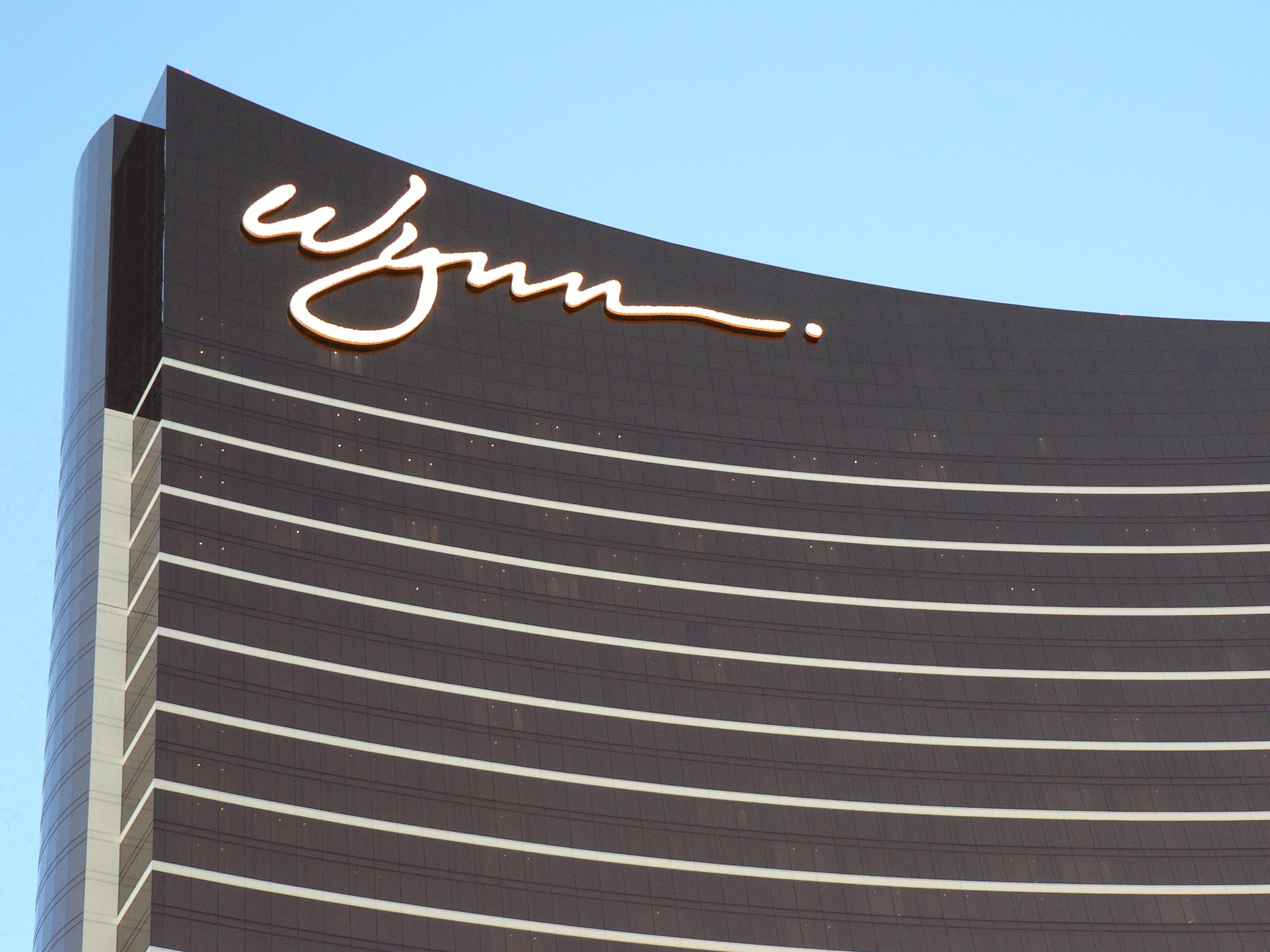 Weekend at The Wynn, Vegas