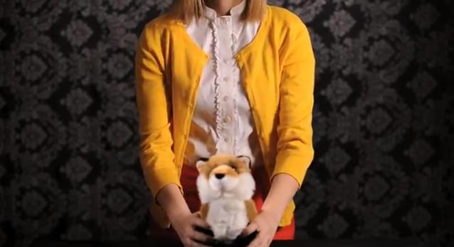 Woody Harrelson Talks About Fur