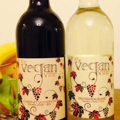 Wines by The Vegan Vine