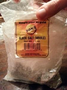 black-salt