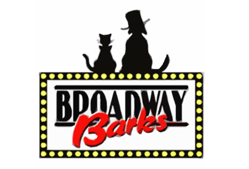 Broadway Barks! NYC Event