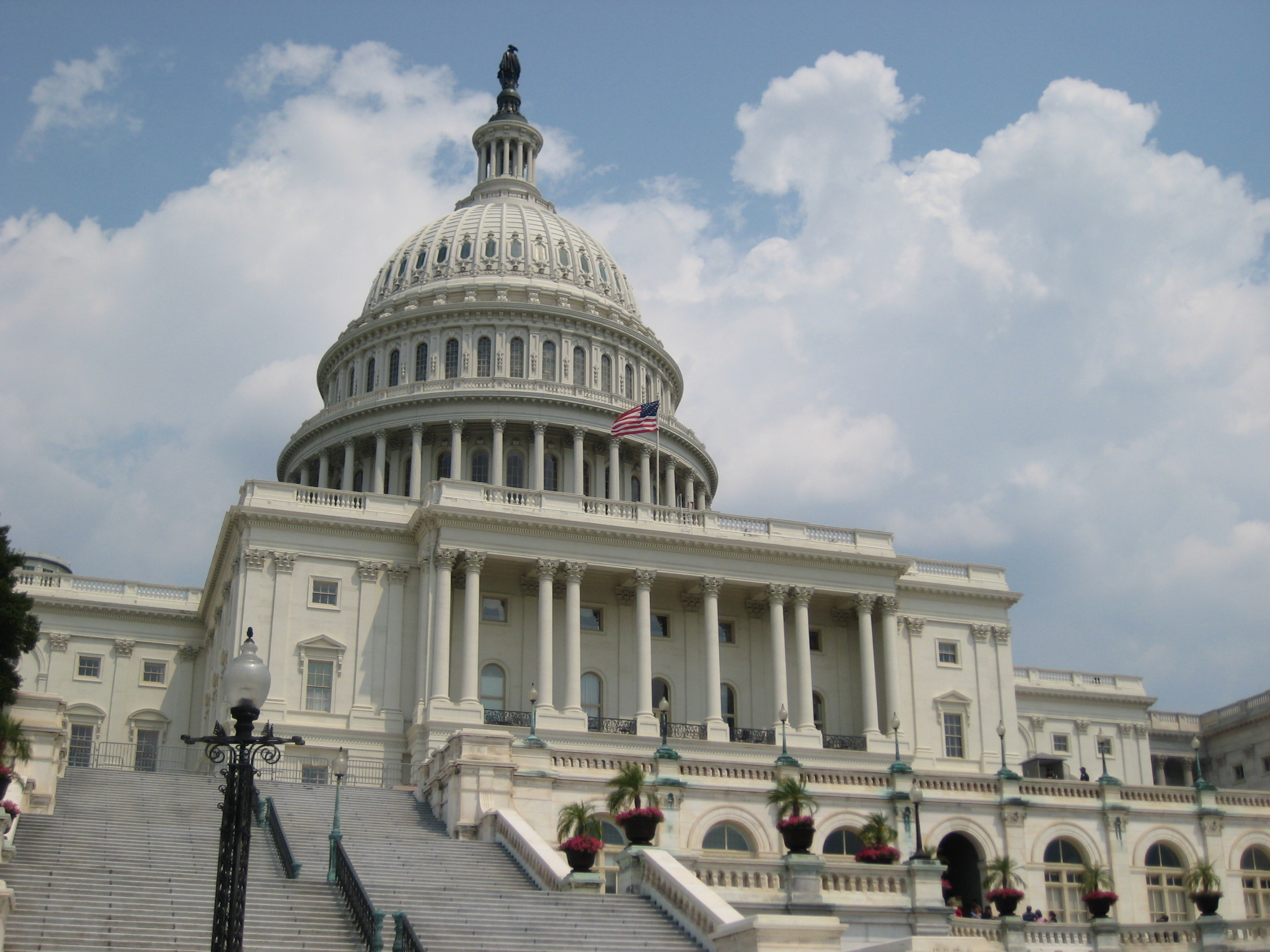 Bills in Play on Capitol Hill