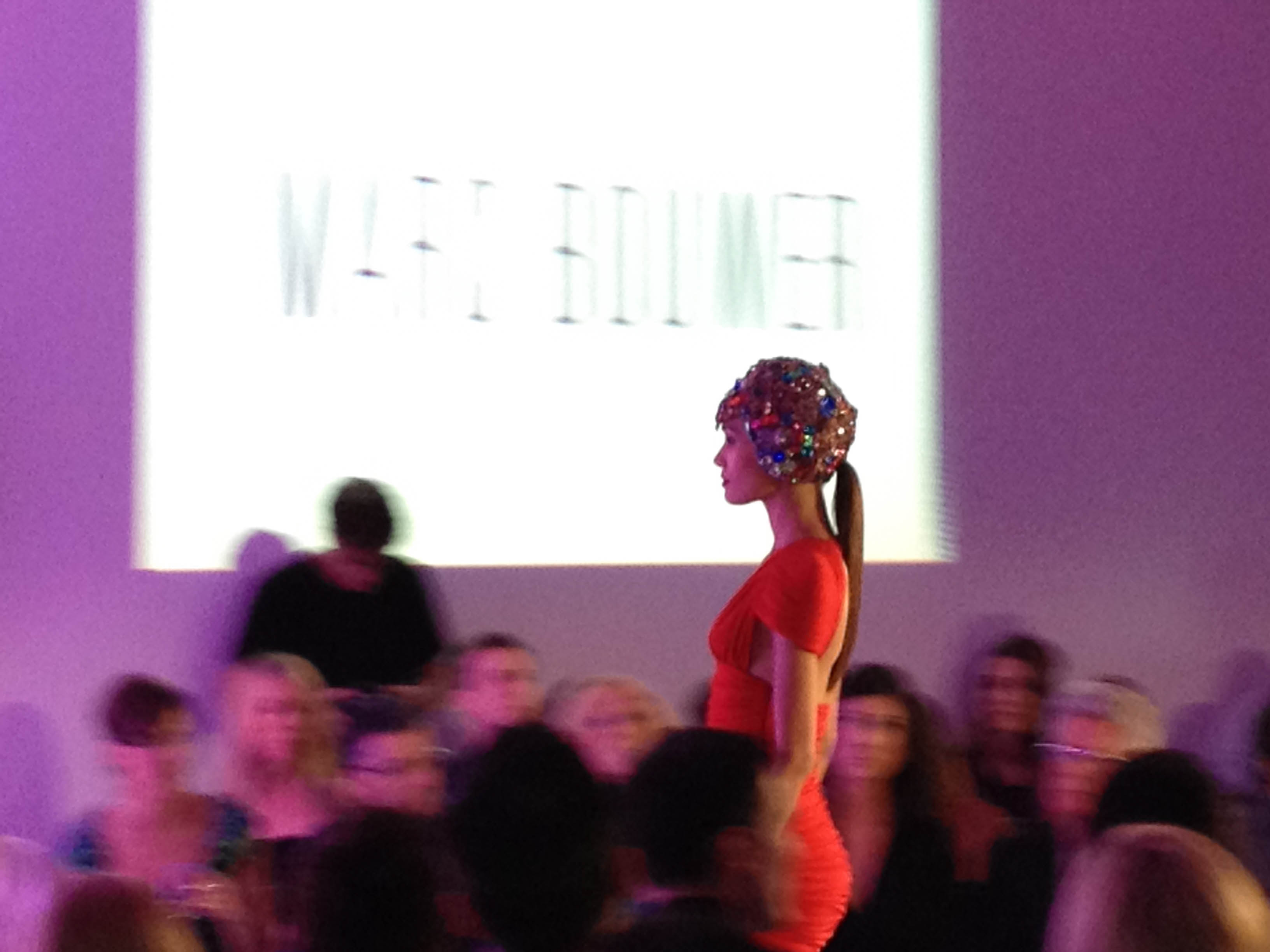 H-Couture Fashion Show, L.A.