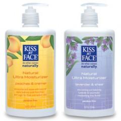 Kiss My (Moisturized!) Face