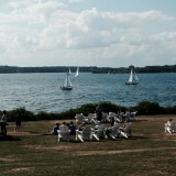 Visiting Newport, Rhode Island