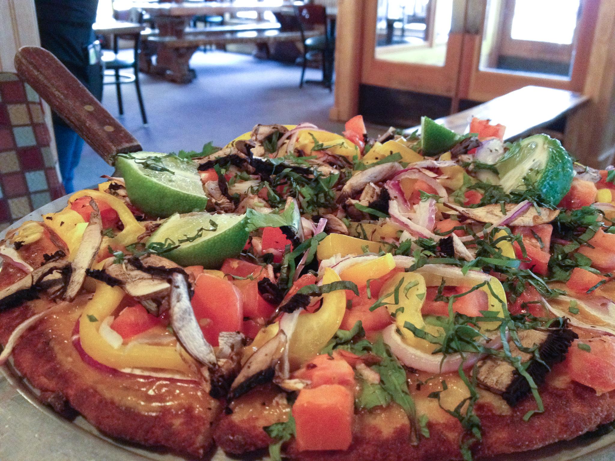 Tastes of Tahoe